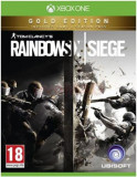 Tom Clancy's Rainbow Six: Siege Gold Edition (Xbox One), Ubisoft