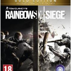 Tom Clancy's Rainbow Six: Siege Gold Edition (Xbox One)