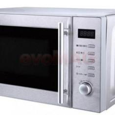 Cuptor cu microunde incorporabil Electrolux EMT25207OW, 25l, Grill, 900W (Alb)