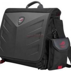 Geanta Laptop ASUS 2in1 ROG 90XB0310-BBP000 15.6inch (Neagra)