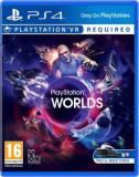 Playstation Vr Worlds PSVR PS4, Sony