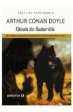 Cainele din Baskerville - Arthur Conan Doyle