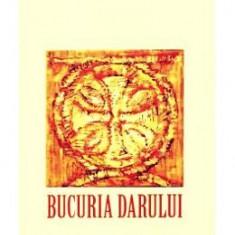 Bucuria Darului - Constantin Necula