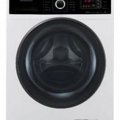 Masina de spalat rufe Daewoo DWD-HC9241B, 9 kg, 1200 RPM, Clasa A+++ (Alb)