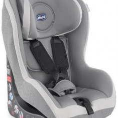 Scaun auto Chicco Go-One 8058664055494, 9-18 kg (Gri) - Scaun auto copii