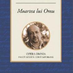 Moartea lui Omu - Ioan Radu Vacarescu