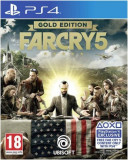 Far Cry 5 Gold Edition (PS4), Ubisoft