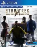 Star Trek Bridge Crew - VR (PS4), Ubisoft