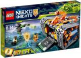 LEGO® Nexo Knights Arsenalul mobil al lui Axl 72006