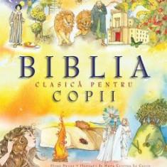 Biblia Clasica Pentru Copii - Rhona Davies