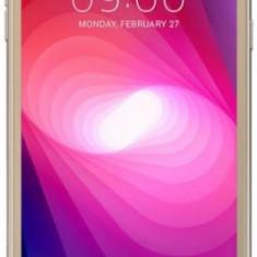 Telefon Mobil LG X Power 2, Procesor Octa-Core 1.5GHz, IPS LCD Capacitive touchscreen 5.5inch, 2GB RAM, 16GB Flash, 13MP, Wi-Fi, 4G, Android (Auriu)