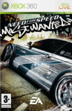 Need For Speed Most Wanted (Xbox360), Electronic Arts