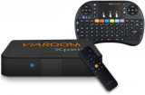 Player Multimedia Viaroom Xpert TV Connect, Procesor Octa-Core 2GHz, 2GB RAM, 8 GB Flash, 4K, Wi-Fi, LAN, Tuner TV, Android (Negru)
