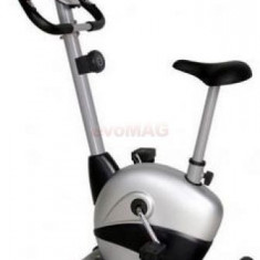 Bicicleta Fitness Magnetica FitTronic 1200