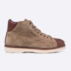 Gant - Pantofi Huck - Ghete barbati