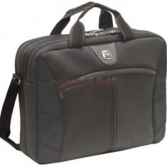 Geanta Laptop Wenger Sherpa Double 600653 16inch (Neagra)