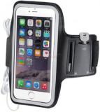 Centura Brat Avantree KSAM-002P-BLK pentru Apple iPhone 6 Plus/6S plus (Negru)