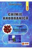 Chimie anorganica vol.1 - Cornelia Guran