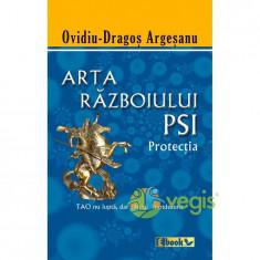 Arta Razboiului Psi - Ovidiu-Dragos Argesanu - Carte ezoterism