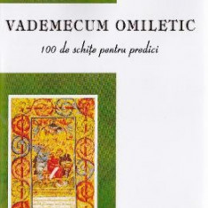 Vademecum omiletic - Vasile Gordon