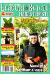 Leacuri si retete manastiresti. Nr. 17. 10 August - 10 Octombrie 2017