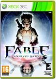Fable Anniversary (Xbox360), Microsoft