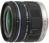 Obiectiv Foto Olympus PEN M.Zuiko ED 9-18mm 1:4.0-5.6 / EZ-M918 (Negru)