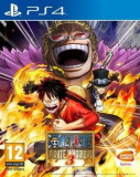 One Piece Pirate Warriors 3 (PS4), Namco Bandai Games