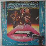 Rondo - Kill Me With Your Love - Disc vinil, vinyl LP.