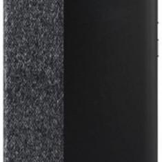 Husa Book Cover Huawei Smart Cover Windows 6901443168385 pentru Huawei P10 Lite (Gri Deschis)