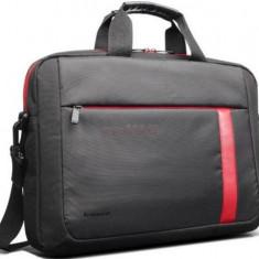 Geanta Laptop Lenovo T2050 15.6inch (Negru/Rosu)