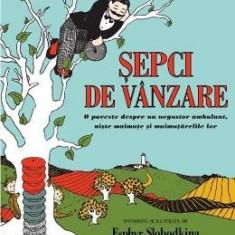 Sepci de vanzare - Esphyr Slobodkina