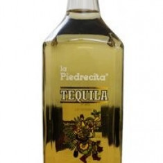 Tequila La Piedrecita 0.7l Gold