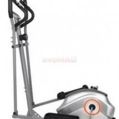 Bicicleta Fitness Eliptica FitTronic 501E