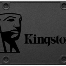 SSD Kingston A400, 120GB, 2.5inch, SATA III 600