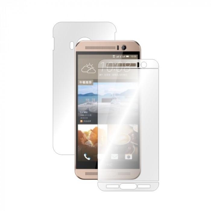 Folie de protectie Clasic Smart Protection HTC One Me foto mare