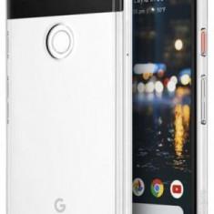 Protectie Spate Ringke Fusion Clear pentru Google Pixel 2 XL (Transparent) - Husa Telefon