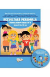 Dezvoltare personala - Clasa a 2-a Sem. 2 Manual + CD - Adina Grigore, Cristina Ipate-Toma, Adina Grigore