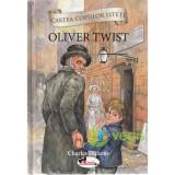 Oliver Twist - Charles Dickens, Charles Dickens