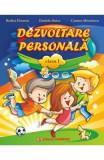 Dezvoltare personala cls 1 - Rodica Dinescu, Clasa 1