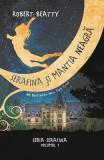 Serafina si mantia neagra. Seria Serafina. Vol.1 - Robert Beatty