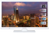 Televizor LED Wellington 61 cm (24inch) WL24HDW282SW, HD Ready, Smart TV, WiFi, CI+