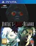 Virtue's Last Reward (PSV)