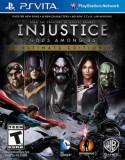 Injustice: Gods Among Us - Ultimate Edition (PSV)
