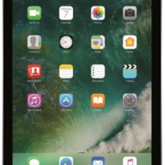 Tableta Apple iPad 9.7, Retina Display LED 9.7inch, 32GB Flash, 8MP, Wi-Fi, 4G, iOS (Gri), 9.7 inch