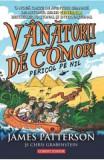 Vanatorii de comori. Vol. 2: Pericol pe Nil - James Patterson, Chris Grabenstein