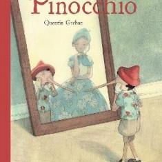 Pinocchio - Carlo Collodi, Quentin Greban