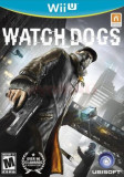 Watch Dogs - Editie Day 1 (Wii U)