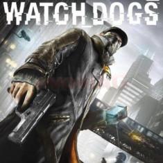 Watch Dogs - Editie Day 1 (Wii U)