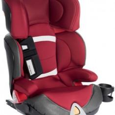 Scaun auto Chicco Oasys 2-3 Evo FixPlus CH0707915964, 15-36 kg (Rosu) - Scaun auto copii